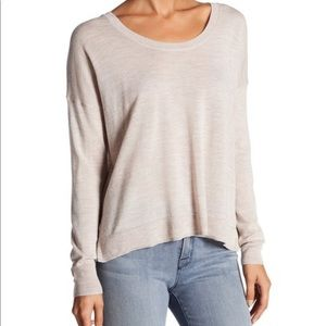 Oatmeal Madewell Sweater